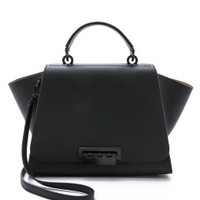 Eartha Top Handle Satchel