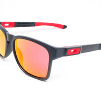 Oakley Catalyst OO9272-07 Matte Black Sunglasses