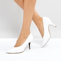 Stradivarius Pointed Heel at asos.com