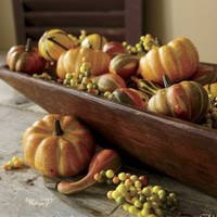 Gourds, Decorative from Through the Country Door