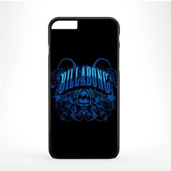 billabong urban blue black Iphone 6 Plus | 6s Plus Case