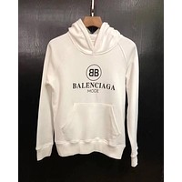 "shosouvenir"" Balenciaga "" Women Men Hot Hoodie Cute Sweater"