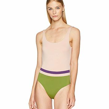 Vilebrequin Reverso One-Piece Swimsuit