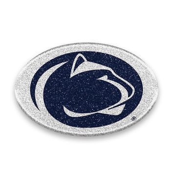 Penn State Nittany Lions Bling Auto or Hard Surface Emblem Decal NCAA Licensed