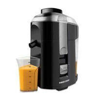 B & D JE2200 400W Electric Fruit and Vegetable Juicer