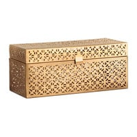 H&M Metal Box $17.99
