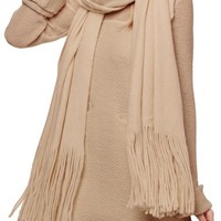 Free People 'Kolby' Brushed Scarf | Nordstrom