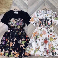 GUCCI Women Top Skirt Two-Piece