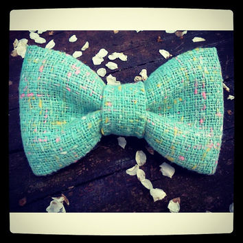 Maude Clip On Bow Tie From The Harold & Maude by AdmiralsDandyisms