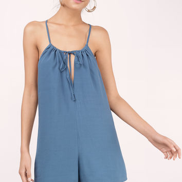 Show You Tunnel Romper