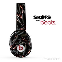 Bullets Skin for the Beats by Dre