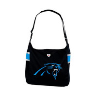 Carolina Panthers NFL Team Jersey Tote