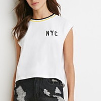 Tops - Graphic Tees   WOMEN   Forever 21