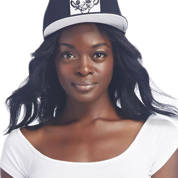 Simba™ Snapback Hat | Wet Seal