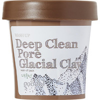Goodal Online Only Washup Deep Clean Pore Glacial Clay Mask Ulta.com - Cosmetics, Fragrance, Salon and Beauty Gifts