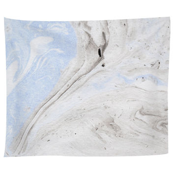 Grey Marble Tapestry