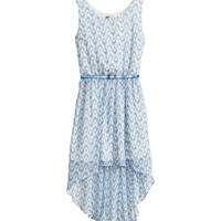 H&M - Chiffon Dress
