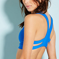 Medium Impact - Ladder-Back Sports Bra