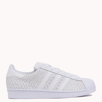 adidas Shoes | Womens adidas | adidas Superstar Shoes | All White Sneakers - AKIRA