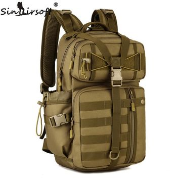 Outdoor Tactical Backpack 900D Waterproof Army Shoulder Military hunting camping Multi-purpose