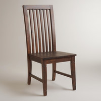 Bishop Dining Chairs, Set of 2 - World Market