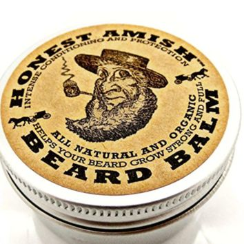 Balm Leave-in Conditioner - All Natural -Vegan Friendly Organic Oils and Butters