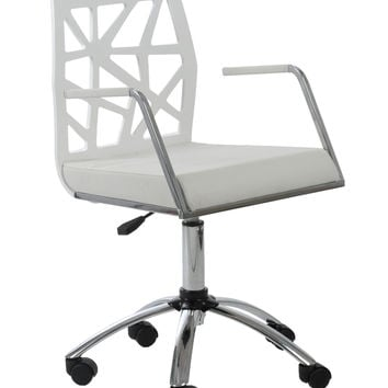 Eurostyle Sophia Office Chair (Multiple Colors)