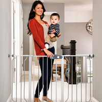 Regalo Baby Products Gate Extension - Natural