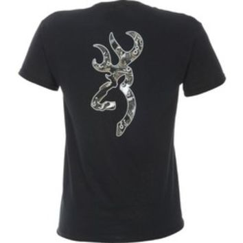 Academy - Browning Men's Logo T-shirt