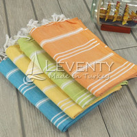 Kitchen Decor Towels Set of 4 Garden Tea Towels Bath Facial Cloth Undyed Gift Towels Hand Towels French Kitchen Cloth Bathroom Accessories