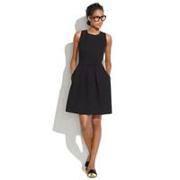 Boxpleat Dress