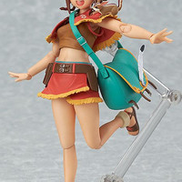 Gargantia on the Verdurous Planet: Amy Figma