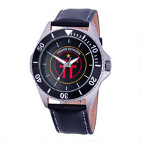 Fringe Division Logo Rotating Bezel Watch | WBshop.com | Warner Bros.