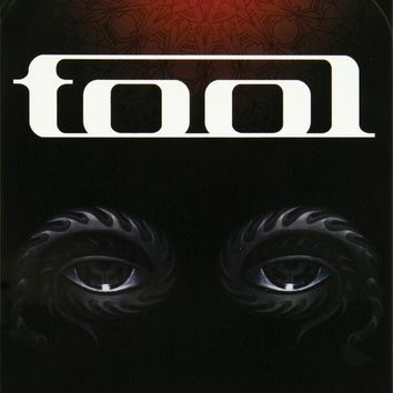 Tool - Eyes Decal