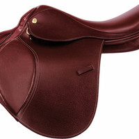 Saddles Tack Horse Supplies - ChickSaddlery.com Kincade Close Contact Saddle