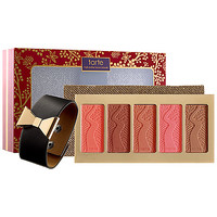 tarte Off The Cuff Amazonian Clay 12-Hour Blush Palette & Bracelet