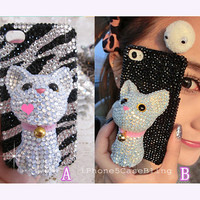 iPhone 5 Case, iPhone 5C case, iphone 5S case, iphone 4s phone case, iphone 5, iPhone 5 bling Case, cute iphone 5 case, Cute iphone 4 case