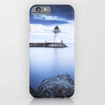 Seeking comfort iPhone & iPod Case by HappyMelvin