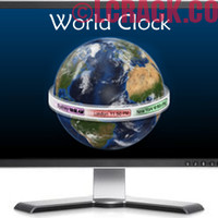 Anuko World Clock 6 Full Version With Crack Download