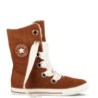 Converse - Chuck Taylor Beverly Boot - X-Hi-Brown