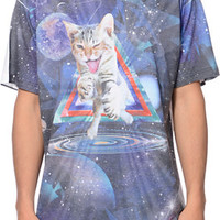 A-Lab 8th Dimension Sublimated Tee Shirt