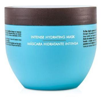 Moroccanoil Intense Hydrating Mask (For Medium to Thick Dry Hair) Hair Care