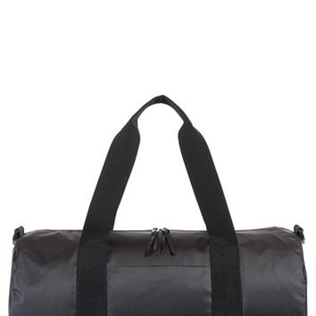 Men's Herschel Supply Co. 'Sutton - Studio Collection' Water-Resistant Duffel Bag - Black