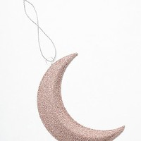Wendy Addison x Free People Womens Glitteratzi Ornaments