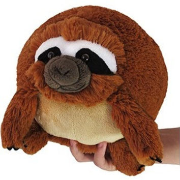 Squishable Mini Sloth 7""