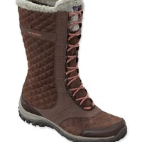 Patagonia Footwear Wintertide High Waterproof Boot Womens Winter Boots & Shoes