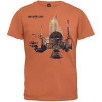Pink Floyd - Relics T-Shirt