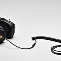 Major II Black | Marshall Headphones