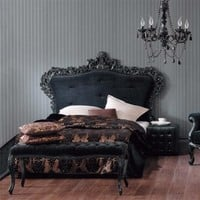 MYSTIC BAROQUE Bed Frame