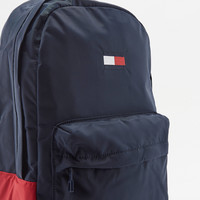 Tommy Hilfiger Flag Backpack | Urban Outfitters